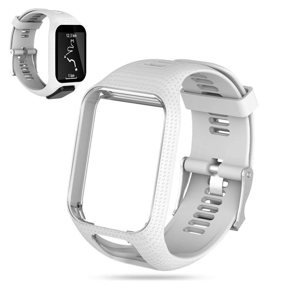 Amazon.com: Yeldou Tom Tom Straps Replacement Watchbands ...
