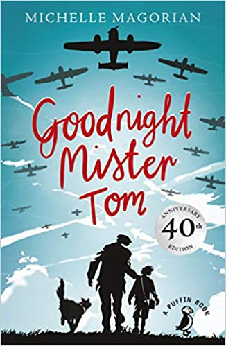 Goodnight Mister Tom (A Puffin Book) : Magorian, Michelle: Amazon.co.uk:  Books