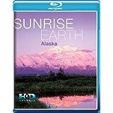 Sunrise Earth Alaska