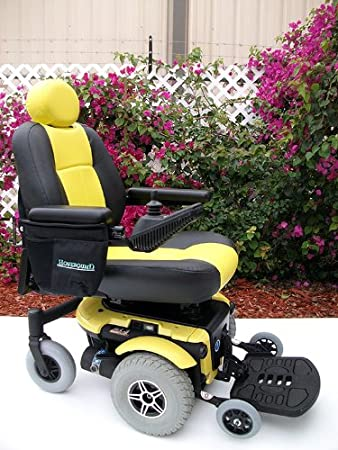 Amazon com: Jet 3 Ultra Power Chair by Pride Mobility - Used
