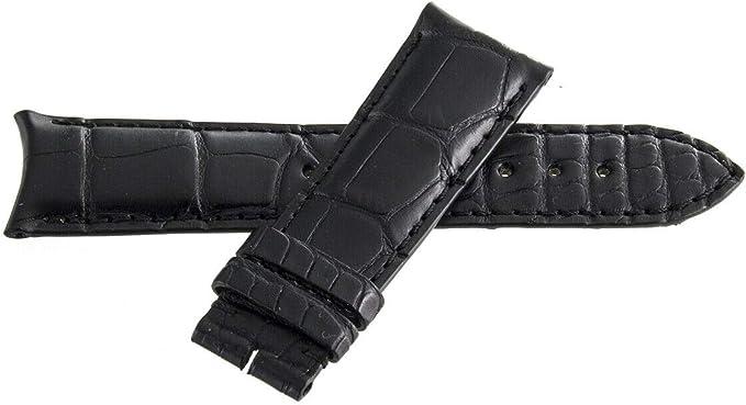 bracelet cuir 21 mm