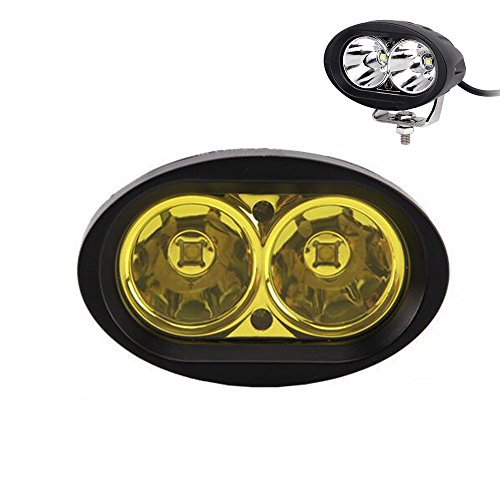 Air Powered Flood Lights - 6