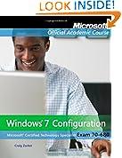 #6: Exam 70-680: Windows 7 Configuration