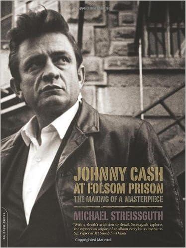 Resultado de imagen de folsom prison johnny cash