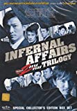 The Infernal Affairs Trilogy (Infernal Affairs 1 / Infernal Affairs 2 / Infernal Affairs 3) (Special Collector's Edition)