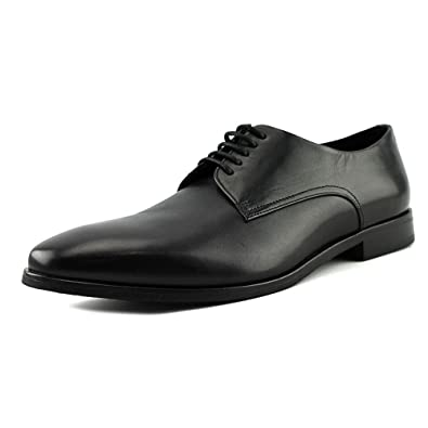c1f7374d42b Amazon.com  Hugo Boss BOSS Mens Highline Derby by BOSS  Shoes