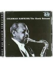 The Hawk Relaxes (Rudy Van Gelder Remaster)