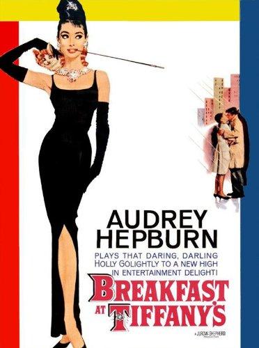 Frühstück bei Tiffany Film