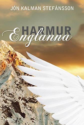 Harmur englanna (Icelandic Edition)