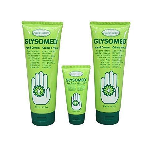 glysomed hand cream