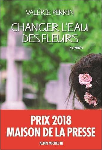 [Perrin, Valérie] Changer l'eau des fleurs 516ke64fToL._SX339_BO1,204,203,200_