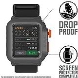 Catalyst Waterproof Case for Apple Watch Series 1