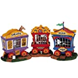 Lemax Christmas - Animal Cages Set of 3 (63581)