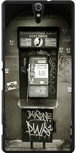 Funda para Sony Xperia C5 - Teléfono by Asmo