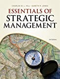 img - for Essentials of Strategic Management (Available Titles CourseMate) book / textbook / text book