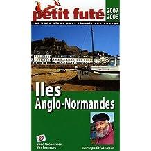ÎLES ANGLO-NORMANDES 2007 4ÈME ÉDITION