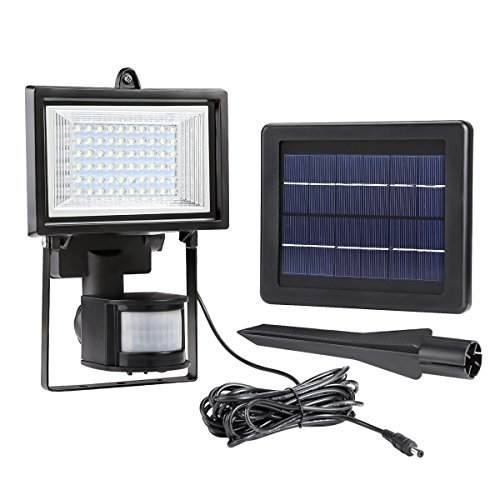 Le outdoor solar lights motion sensor light waterproof high solar energy powered by solar energy which is energy saving and environmentally friendly aloadofball Choice Image