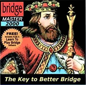 Bridge Master 2000: The Key to Better Bridge