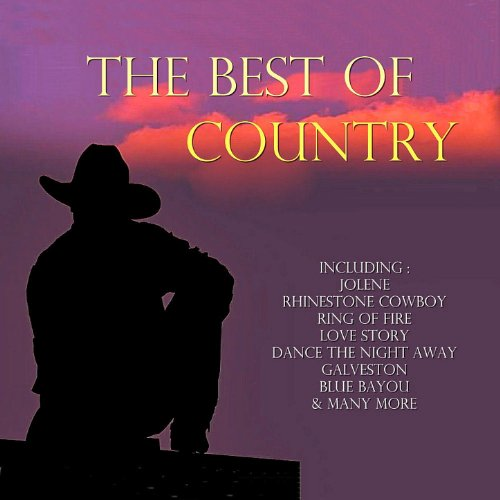 The Best of Country (Best Country Blues Albums)