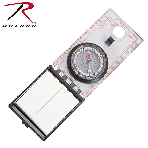 Rothco Orienteering Ranger Type Compass