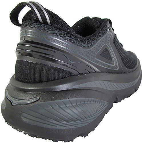 Hoka Bondi 4 Women's Zapatillas Para Correr - AW16 Negro