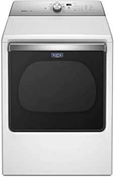 Maytag 8.8 cu. ft. 240-Volt Electric Vented Dryer