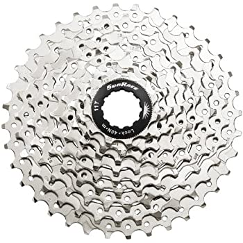 Cassettes, Freewheels & Cogs Shimano Cs-hg200 Road Mountain Bike Cassette Sprocket Mtb 9-speed 11-34t Black Elegant Appearance Cycling