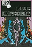 The Invisible Man, H. G. Wells, 0785407189