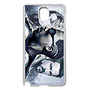 samsung galaxy note3 White Blade phone case cell phone cases&Gift Holiday&Christmas Gifts NVFL7N8826800
