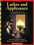 Hannukah Story (Latkes And Applesauce)