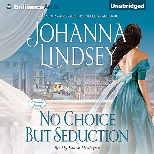 No Choice But Seduction Audiobook [Free Download by Trial] thumbnail