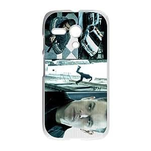 Motorola G Cell Phone Case White The Bourne Ultimatum I8244394