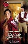 Une lady mystérieuse par Gaston