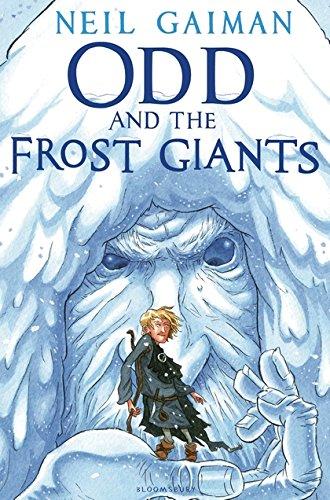 Odd and the Frost Giants: Amazon.co.uk: Gaiman, Neil: Books