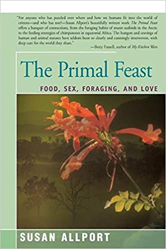 Feast food foraging love primal sex