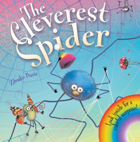 Read Online The Cleverest Spider pdf