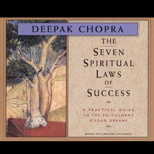 The Seven Spiritual Laws of Success ()