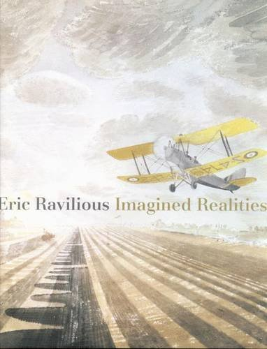 Read Online Eric Ravilious: Imagined Realities pdf epub