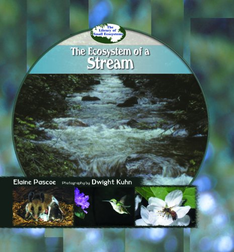 The Ecosystem of a Stream (Library of Small Ecosystems) pdf epub
