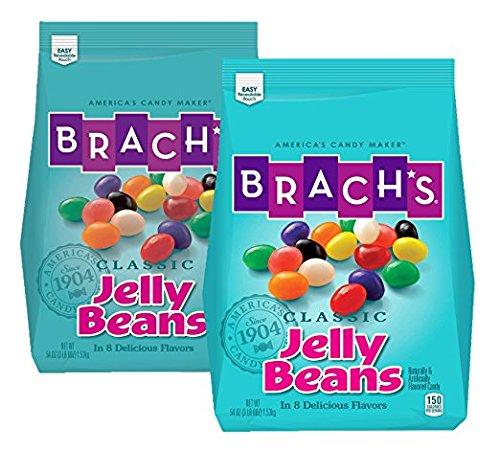 Brach's  Classic Jelly Beans, 54 oz.