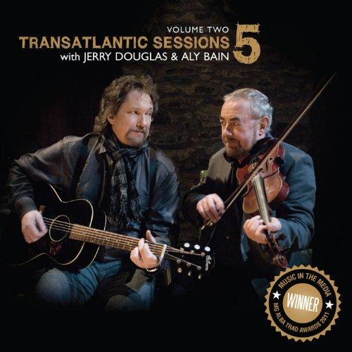Transatlantic Sessions - Serie...