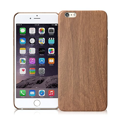 Satechi iPhone Wood Pattern Polyurethane Lightweight