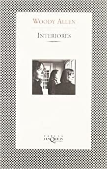 Book Interiores / Interiors by Woody Allen (2002-12-06)