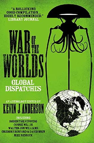 book cover of War of the Worlds