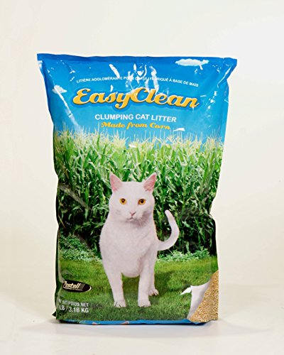 Pestell Easy Clean Corn Clumping Litter