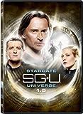 Stargate Universe SG-U: 1.5