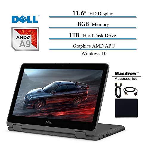 Best 2 in 1 Touchscreen laptop Under 500