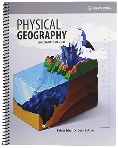 1 best physical geography laboratory manual edition 8th for 2019