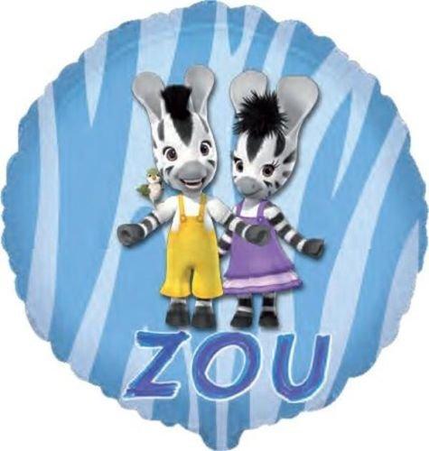 Zou Zebra & Elzee 18