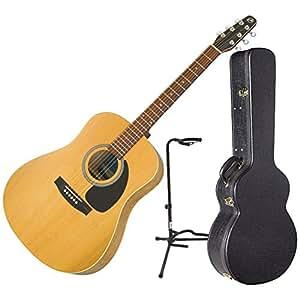 godin guitars 28733 bundle acoustic electric guitar musical instruments. Black Bedroom Furniture Sets. Home Design Ideas